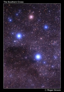 Southern Cross by Roger Groom