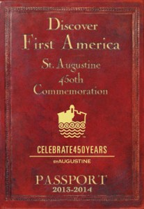 St. Augustine's 450th Commemoration