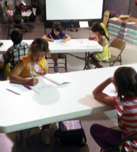 We offer group testing for homeschool families and support groups in Florida.