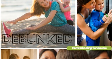 I'd like to homeschool, but ... 5 homeschooling myths, debunked.