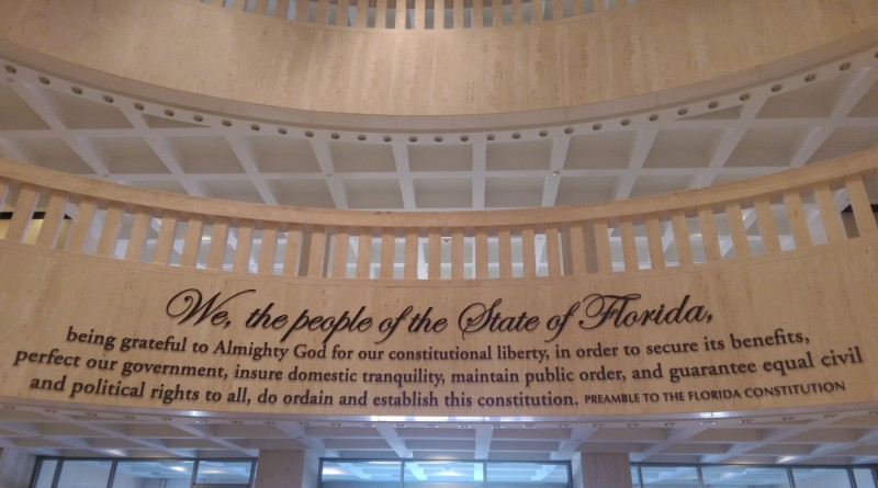 2016 Florida Homeschool Legislative Update